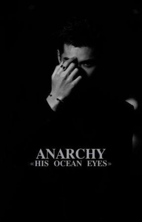 Anarchy  by itsmirtw