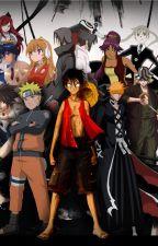 Variazione e creazione di personaggi più o meno importanti by -Boni-