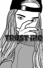 Trust Me ~ Stranger Things by hayleebunny3