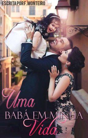 Uma Babá em Minha Vida by romancedemocinha