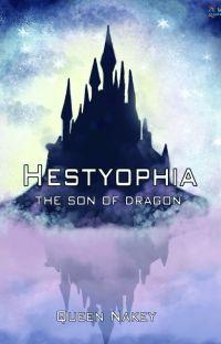 Hestyophia cover