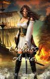 Cutlass Anne cover