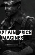Call of Duty Imagines: Captain Price by therepplicas