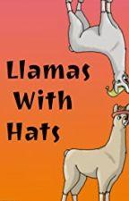 Llamas With Hats Script (1-12) by maeumiapayo