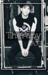 Therapy ~ Alex Gaskarth cover