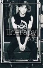 Therapy ~ Alex Gaskarth by your-yeemo-dad