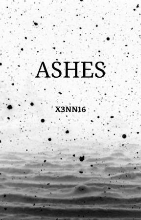 Ashes by x3nn16
