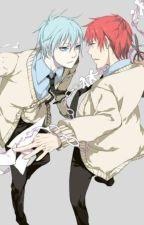 Teammates? by kuroiyuukii
