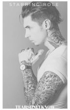 Starring Role {Andy Biersack Wmbm} by Tearsonlyknow