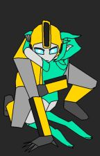 Energon is Thicker Than Water (RID2015 Fanfic) by Burningstarlight17