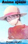 Anime ajánló cover