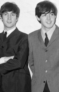 The Nearest To My Heart -John Lennon Fan Fiction - Paul McCartney Fan Fiction - Beatles Fan Fiction cover
