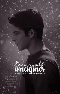Teenwolf Imagines cover