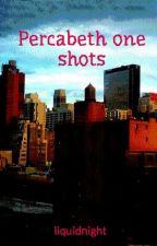 Percabeth one shots by liquidnight