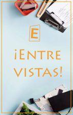 ¡EntrevistasPREDES17! by Premios_destino
