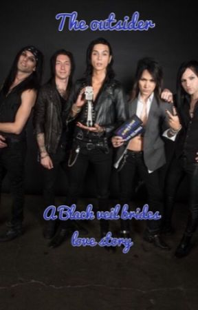 The outsider ( a black veil brides love story) by xeefje18x