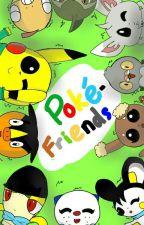 Poke-Friends by CYKid12