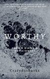 W O R T H Y  - 𝔒 ℑ𝔫í𝔠𝔦𝔬 cover