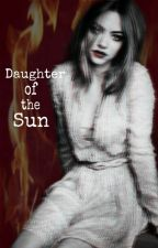 Daughter of the Sun -Klaus Mikaelson- by NikBloodyMikaelson