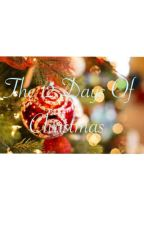 The 12 Days Of Christmas by msdly13