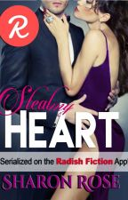 The Hottie Billionaires Series: Steal My Heart (Full English Edition) by iamsharonrose