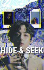 Hide & Seek »kth✓ by hyungwonhoes