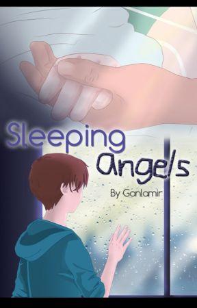 Sleeping angels [pausada]  by Gonlamir