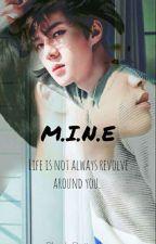 MINE by Qiee_Soo