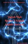 Yugioh Male Reader X Female Yugioh character cover