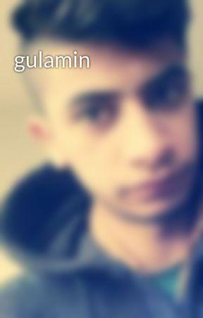 gulamin  by MehmetSayg