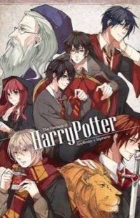 Harry Potter Characters React To Ships  cover