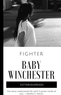 Fighter: Baby Winchester cover