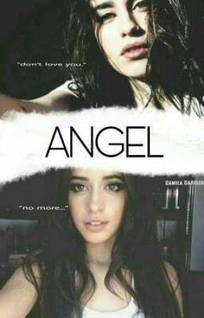 Angel by jauregaaays