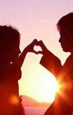 Cinta atau Suka? by linaasda