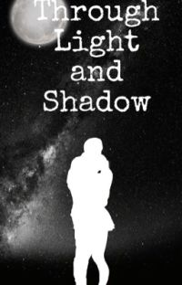Through Light and Shadow (A Lewis Hamilton Fanfiction) cover