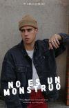 NO ES UN MONSTRUO cover