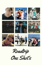 Roadtrip One Shot's by PeculiarityLover