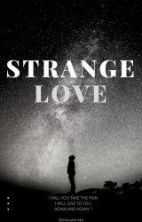 Strangelove by ewacywinska