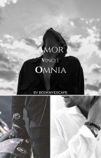 Amor vincit omnia ✅ autorstwa bookmyescape