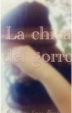 La chica del gorro by DamarisKorinaAlfaroC
