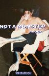 Not a Monster [v.kook]  cover