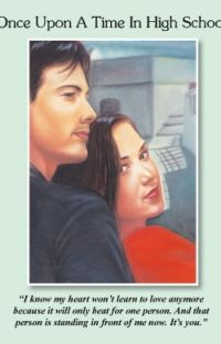 Once Upon A Time In High School [PUBLISHED under PHR] cover