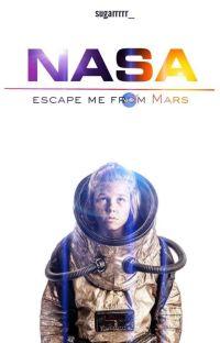 NASA (1) | SUDAH TERBIT cover