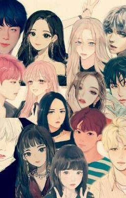 Đọc Truyện [Fafiction Girl_Bangtanboys] Yêu một idol ư? VỚ VẨN!!!! - Truyen4U.Net