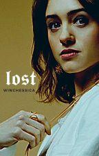lost [nancy wheeler] by winchessica_