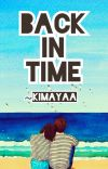 Back In Time cover
