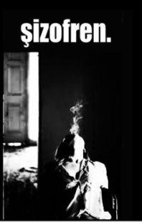 ŞİZOFREN cover