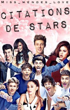 Citations de stars  by angel_obrien