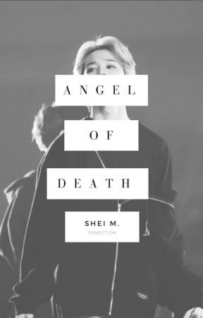 Angel Of Death (jimin x reader ) by JiminieYoongishi