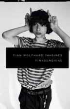 Finn Wolfhard Imagines   by flyhighsugawara